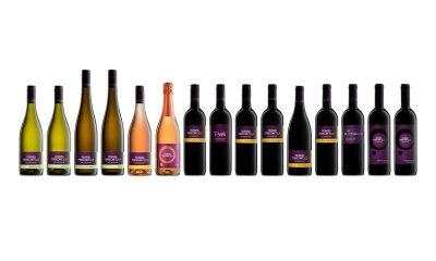 Fotos von Weinflaschen Fotograf Burgenland